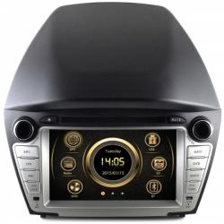 Магнитола Hyundai ix35 2014+ (EasyGo S320)
