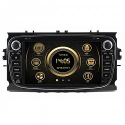 Магнитола Ford Mondeo, Focus 2 (EasyGo S321)