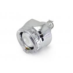 Би-Линза Infolight G5 Ultimate (Маска тип 3 с LED ангельскими глазками)
