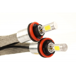 LED лампа RS H11 G8.2 6000К 12/24V (2шт.)