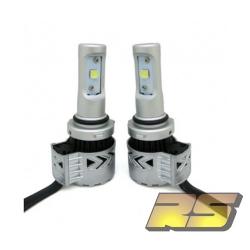 LED лампа RS G8 HB4 6500K (2шт.)