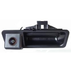Камера заднего вида Audi A4 (BGT r)