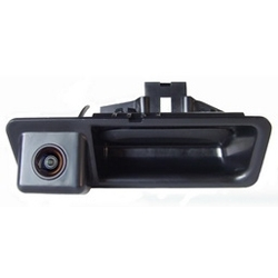Камера заднего вида Audi Q3 (BGT r)