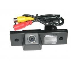 Камера заднего вида Chevrolet Cruze (BGT-0534S)