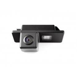камера заднего вида peugeot 508