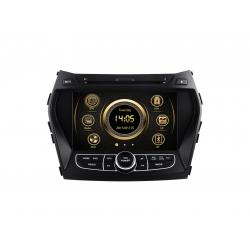 Магнитола Hyundai IX45, SantaFe (EasyGo S310)