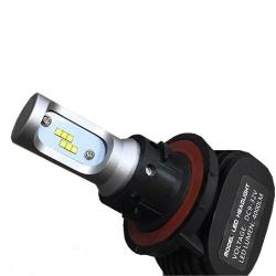LED лампа RS H13 G8.1 6000K 12V (2шт.)