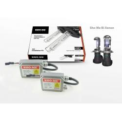 Комплект биксенона Infolight Pro/ShoMe Light