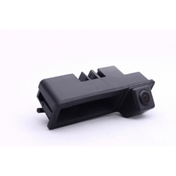 Камера заднего вида Audi A6 (BGT r)