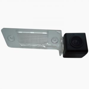 Камера заднего вида VW Touareg I (2002-2010), Tiguan (2007+), Bora (1998-2004) (Ray 89CCD140)